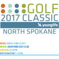 North Spokane Young Life: 2017 Golf Classic