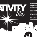 The Nativity Live