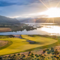 2nd Annual NW Men's Bible & Golf Retreat